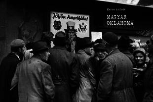 Könyvkritika: Cserna-Szabó András-Szálinger Balázs: A másik forradalom. Alternatív ötvenhat (2016)