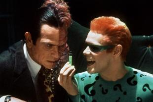 Mindörökké Batman / Batman Forever (1995)