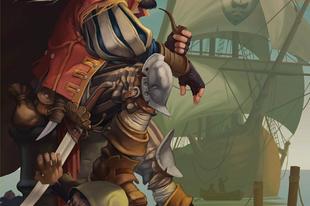 Könyvkritika – Ian Livingstone: A veszedelem kikötője (2020)