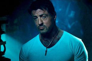 Öreg akciósztár nem vén akciósztár: Sylvester Stallone