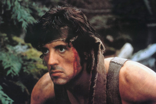 Smoking Series: Rambo / First Blood (1982)