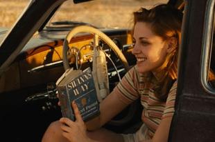 Úton / On The Road (2012)