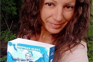 Interjú Tarja Kauppinennel, A nép igazsága szerzőjével