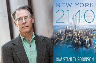 Könyvkritika: Kim Stanley Robinson: New York 2140 (2017)