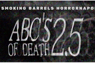Villámkritikák: The ABCs of Death 2.5 (2016), A Night of Horror Volume 1 (2015)