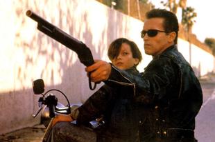Terminátor 2. - Az ítélet napja / Terminator 2: Judgment Day (1991)
