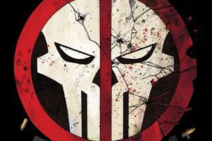 Képregénykritika – Fred Van Lente & Pere Pérez: Deadpool a Megtorló ellen (2020)