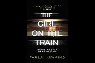 Könyvkritika: Paula Hawkins: A lány a vonaton (2015)