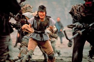 A hősök vére / The Blood of Heroes (1989)