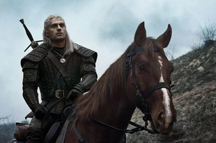 Sorozat: Vaják / The Witcher (2019)