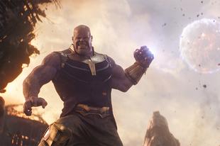 Másodvélemény: Bosszúállók: Végtelen háború / Avengers: Infinity War (2018)