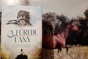 Könyvkritika: Karády Anna: A füredi lány (2021)