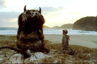 Ahol a vadak várnak / Where the Wild Things Are (2009)
