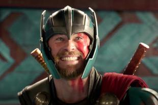 Thor: Ragnarök / Thor: Ragnarok (2017)