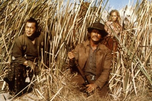 Vörös nap / Soleil Rouge (1971)