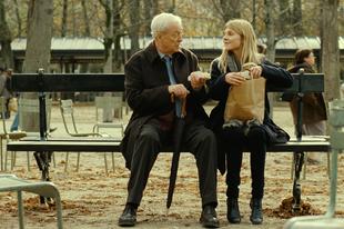 Mr. Morgan utolsó szereleme / Mr. Morgan's Last Love (2013)