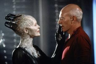 Star Trek: Kapcsolatfelvétel / Star Trek: First Contact (1996)