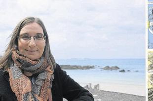 Könyvkritika: Christelle Dabos: A tél jegyesei (2017)