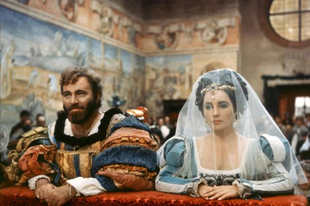 A makrancos hölgy / The Taming of the Shrew (1967)