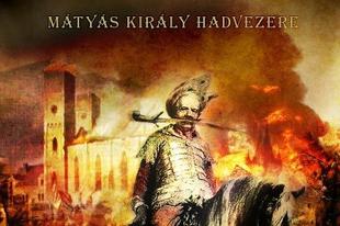Könyvkritika: Benkő László: Kinizsi (2018)