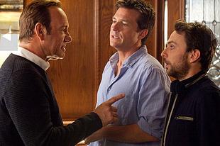 Förtelmes főnökök / Horrible Bosses (2011)