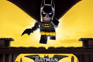 Aldo vlogja: Lego Batman - A film / The Lego Batman Movie (2017)