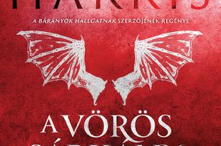 Könyvkritika: Thomas Harris: A Vörös Sárkány (2018)