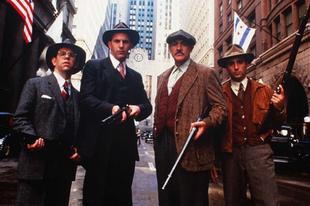 Aki legyőzte Al Caponét / The Untouchables (1987)