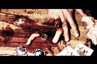 Csontpóker - Málics Gábor vizsgafilmje