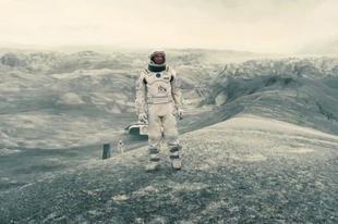Csillagok között / Interstellar (2014)