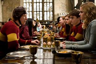 Smoking Series: Harry Potter és a félvér herceg / Harry Potter and the Half-Blood Prince (2008)
