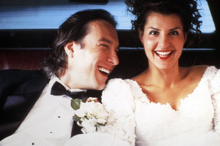 Bazi nagy görög lagzi / My Big Fat Greek Wedding (2002)