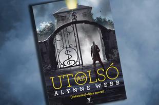 Könyvkritika - Alynne Webb: Az utolsó (2018)