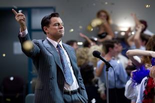 A Wall Street farkasa / The Wolf of Wall Street (2013)