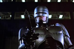 Duplakritika: Robotzsaru / Robocop (1987)