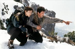 Cliffhanger- Függő játszma / Cliffhanger (1993)