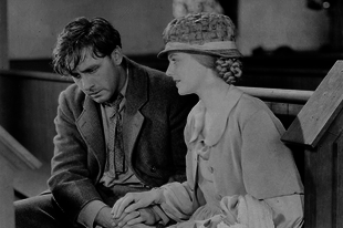 Smoking Classic: Virradat / Sunrise: A Song of Two Humans (1927)