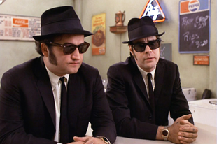 Blues Brothers / The Blues Brothers (1980)