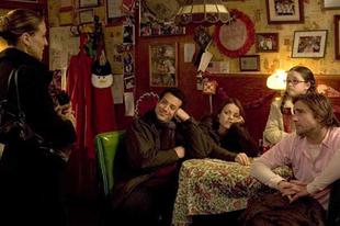 Kőkemény család / The Family Stone (2005)