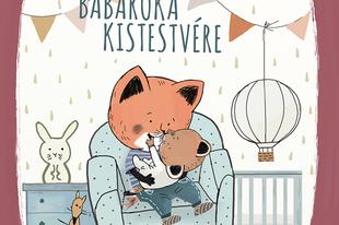 Könyvkritika: Kiss Judit Ágnes: Babaróka kistestvére; Harcos Bálint: A medve, aki a karácsonyfában lakott és a 3-5-8 perces téli mesék (2020)
