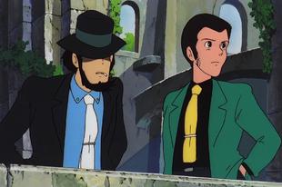 III. Lupin: Cagliostro kastélya / Rupan sansei: Kariosutoro no shiro (1979)