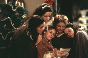 Kisasszonyok / Little Women (1994)
