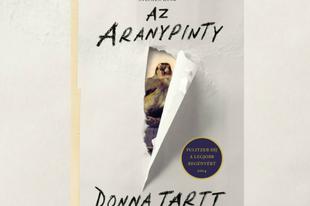 Könyvkritika: Donna Tartt: Az Aranypinty (2016)