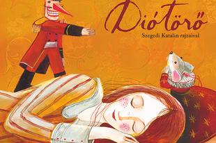 Könyvkritika: Varró Dániel: Diótörő (2020)