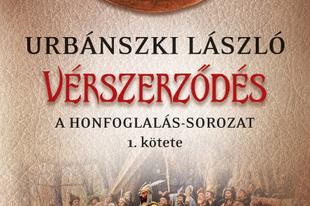 Könyvkritika: Urbánszki László: Vérszerződés (2020)