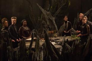 Az utolsó boszorkányvadász / The Last Witch Hunter (2015)
