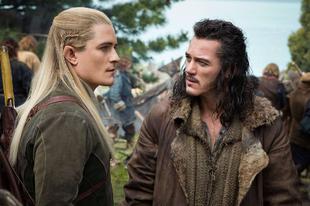 A hobbit: Az öt sereg csatája / The Hobbit: The Battle of the Five Armies (2014)