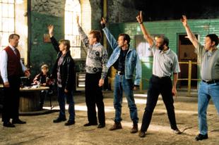 Top 10 táncos film