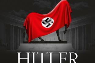Könyvkritika - Arthur Brand: Hitler lovai (2020)