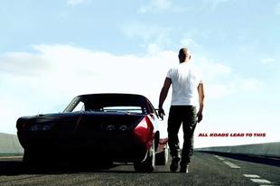 Halálos iramban 6. / Fast & Furious 6. (2013)
